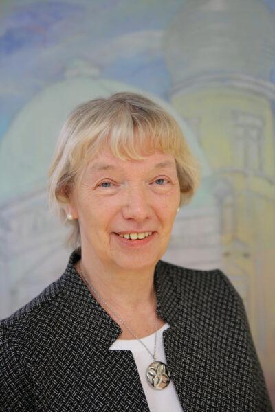 Angelika Niehoff