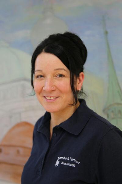 Anne Gottwald