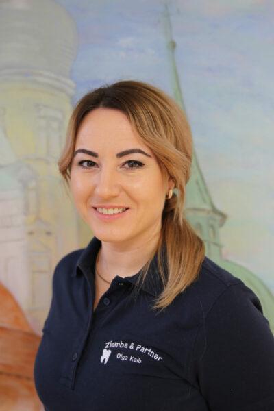 Olga Kaib